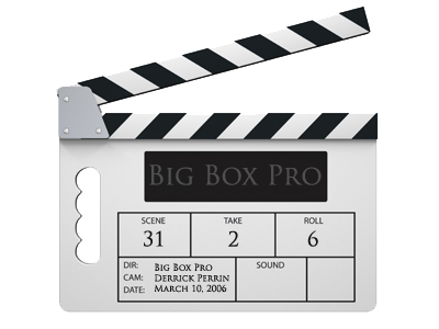 Big Box Pro Wedding Video