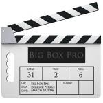 Big Box Pro Clapper