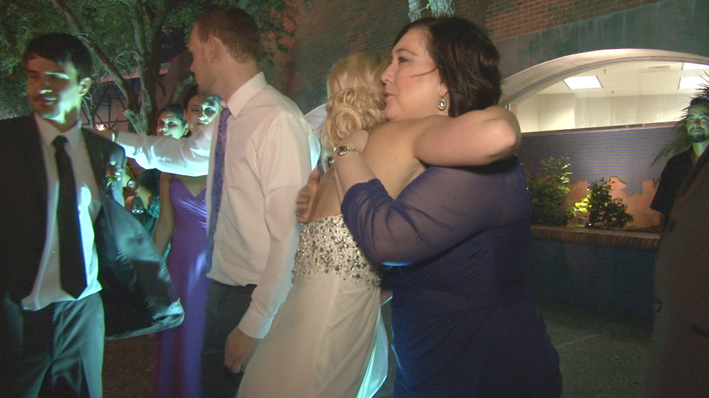 Ortiz Center - Wedding Reception